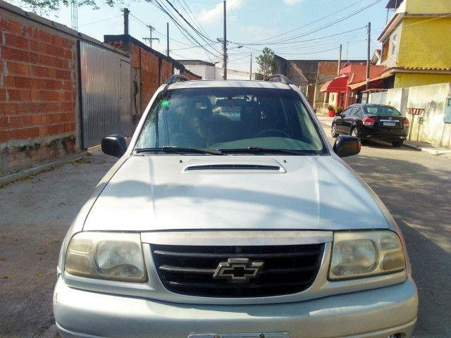 Vendo Tracker a Diesel 2001 - Foto 13