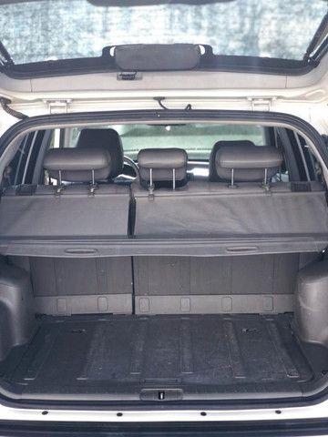 Hyundai Tucson Branca 2014/2015 16V Flex 4P Automático - Foto 16