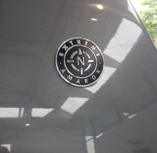 Volkswagem Amarok Extreme 4x4 V6 2020 0km Venha Sair de Carro Novo !!! - Foto 14