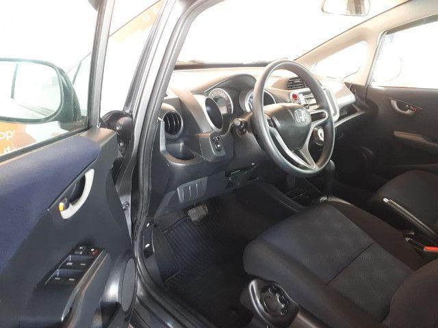 Honda-New Fit 1.4 Aut. 2014 - Foto 9