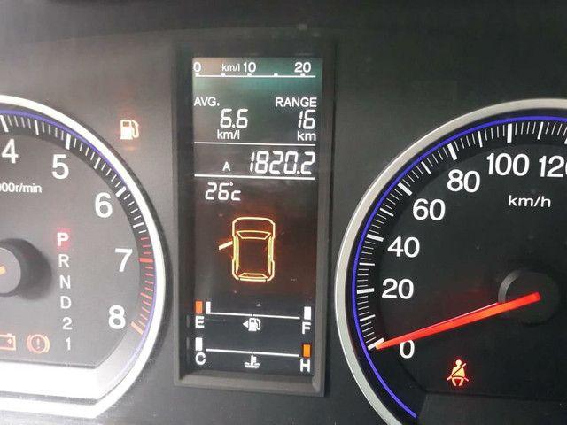 CRV LX 2.0 16 Valvula completa automatica  2008 - Foto 9