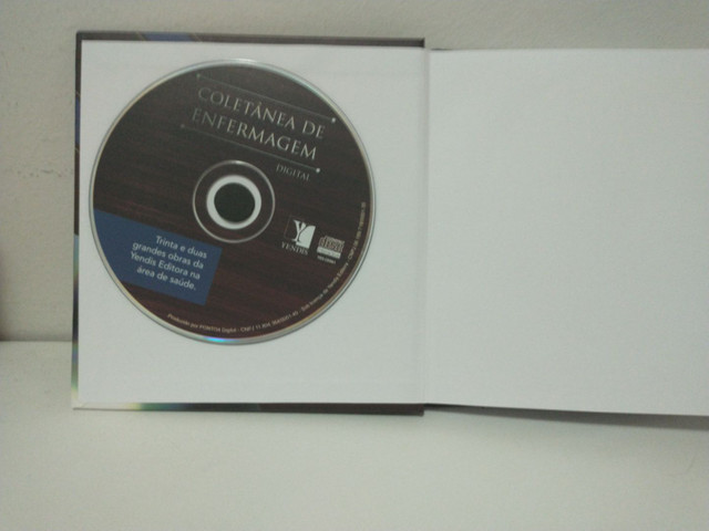 Coletânea de Enfermagem Digital