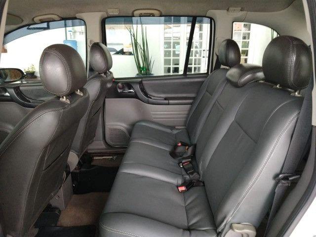 Chevrolet Zafira 2.0 2008 - Foto 7