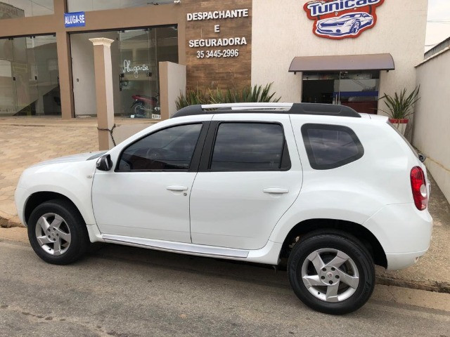 Renault Duster 1.6 Total Flex - Foto 2