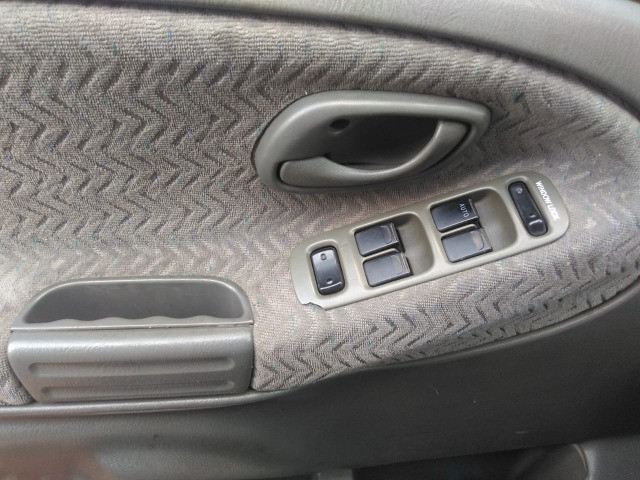 Vendo Tracker a Diesel 2001 - Foto 6