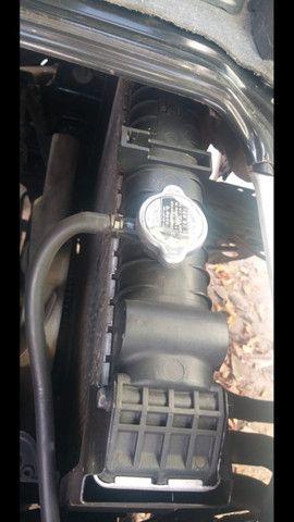 BONGO 2500 2011 rodagem traseira Dupla único dono - Foto 12