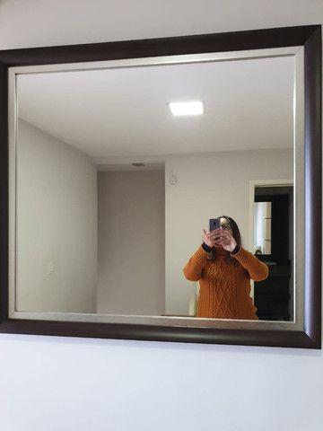 Aceito proposta para este conjunto de espelho e mesa - Foto 2