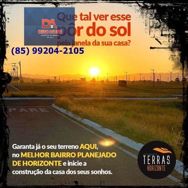 Lotes Terras Horizonte #$%¨& - Foto 6