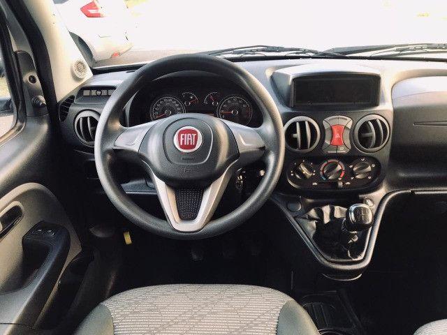 Fiat Doblo 7L 2019 Preço Real - Foto 11