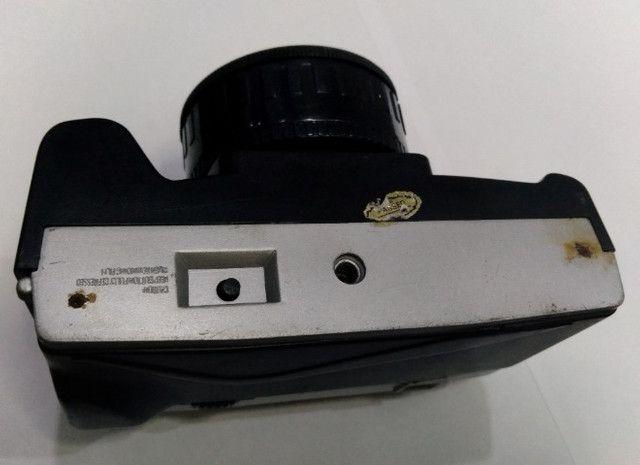 Câmera Máquina Fotográfica antiga - Foto 5