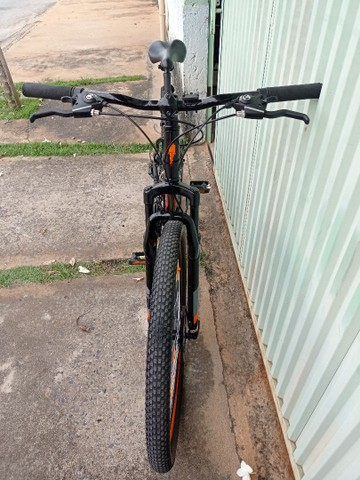 Bicicleta Bike Caloi Vulcan aro 29 - Foto 2