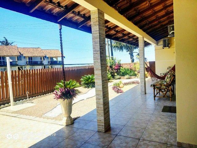 Belíssima casa  com vista para mar Itapoá SC livre após  03/05 - Foto 3
