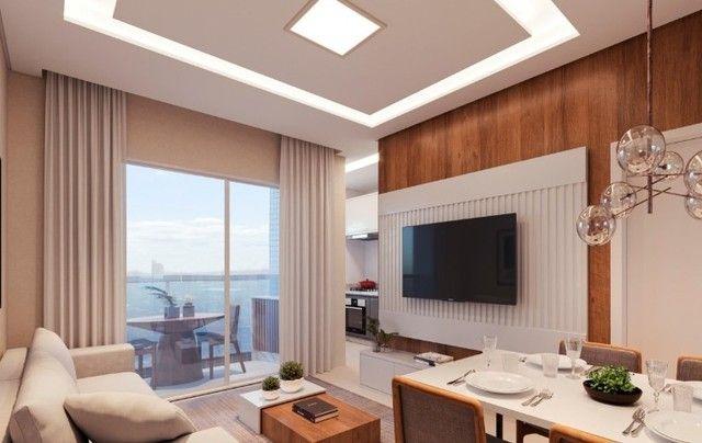 E/More no Renascença - 2 suites - 62 e 65m² - 2 vagas - Próx ao Ceuma - Foto 3