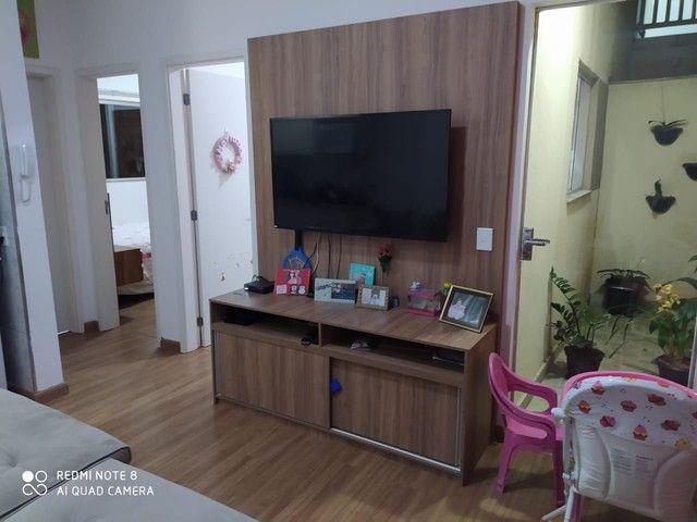 Vendo Apartamento com 2 áreas Privativas iporanga  - Foto 5