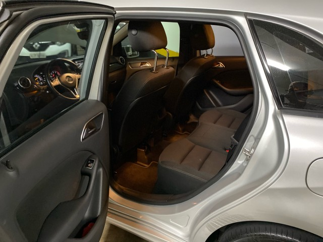 Mercedes bens B200 2013 - Foto 7