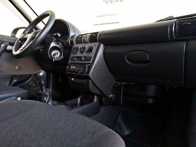 Gm Corsa Classic Sedan Spirit 1.0 4p Completo - Foto 8