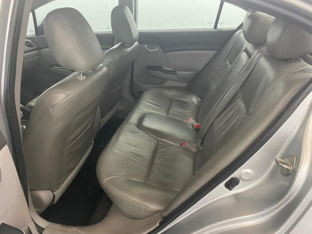 Honda Civic LXS 1.8 Manual 2012/2012  - Foto 9