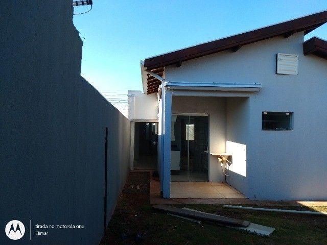 Linda Casa no Estrela do Sul com Planejados - Foto 17