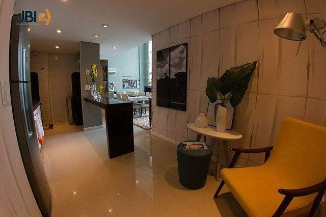 Summer Park Residence Para Venda em Guararapes Fortaleza-CE - Foto 17