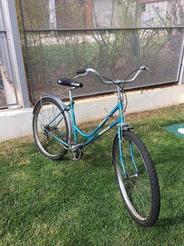 Bicicleta Monark Clássica anos 70 - Foto 2