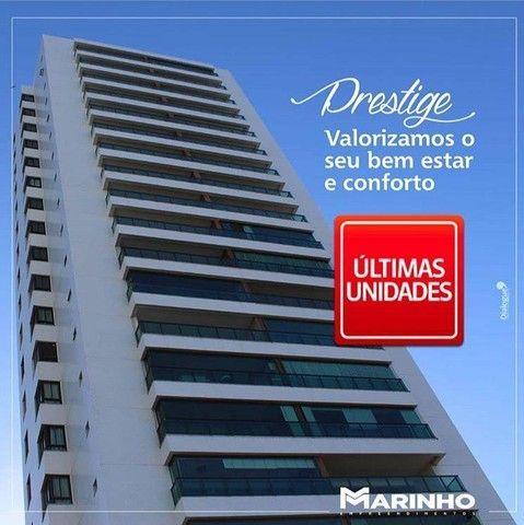 Apartamento para Venda em Feira de Santana, Santa Mônica, 4 dormitórios, 3 suítes, 3 banhe - Foto 3