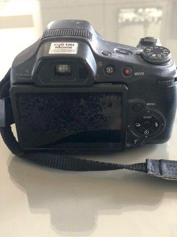 Câmera Digital Sony Cyber-shot DSC-HX100v - Foto 5