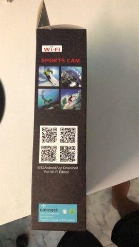 Câmera 4K Sports (GoPro) - Foto 3