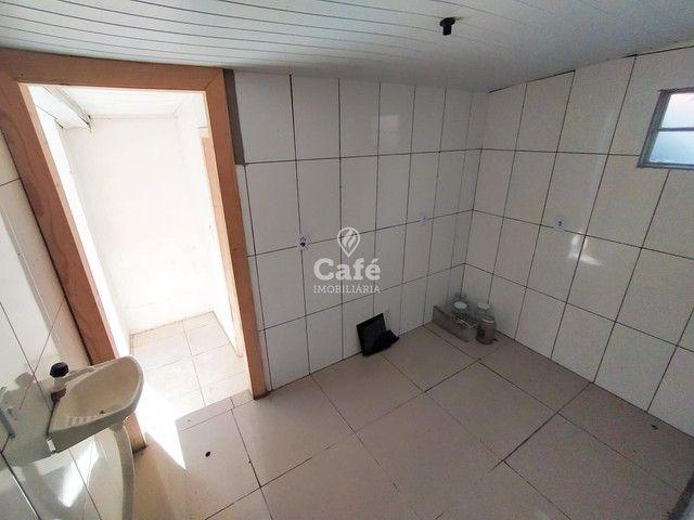 Casa Comercial, Terreno, Locação, 12x90, Nossa Senhora da Medianeira - Foto 12