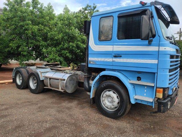 Scania R - 113 360  6x2 97/97 - Foto 2