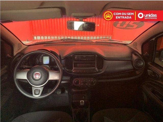 Fiat Uno 2020 1.0 fire flex attractive manual - Foto 7
