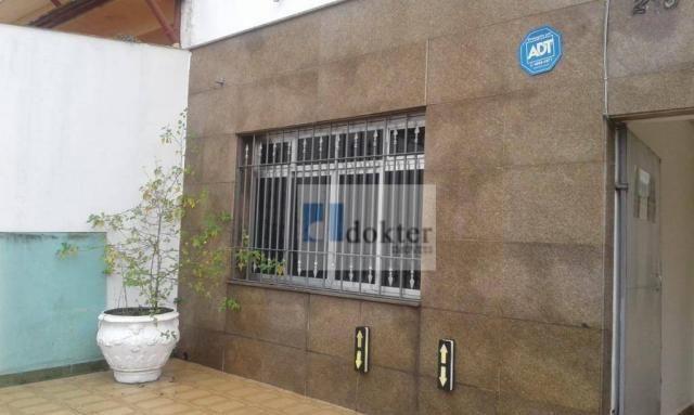 Casa com 4 dormitórios para alugar, 180 m² por R$ 3.300,00/mês - Nossa Senhora do Ó - São  - Foto 9