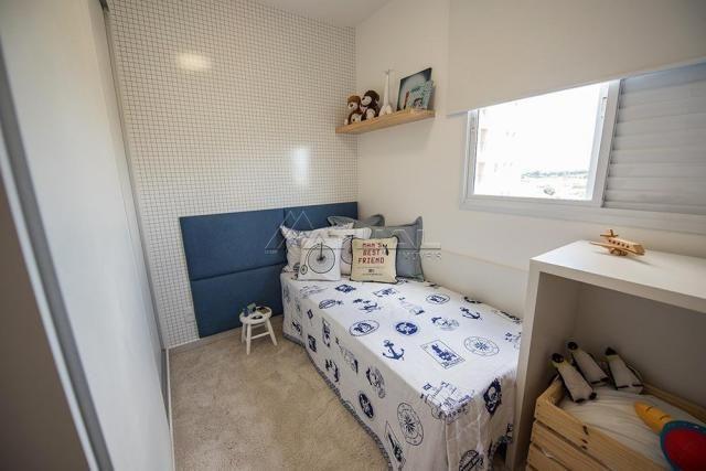 Apartamento à venda com 3 dormitórios em Vila rosa, Goiânia cod:10AP1796 - Foto 8