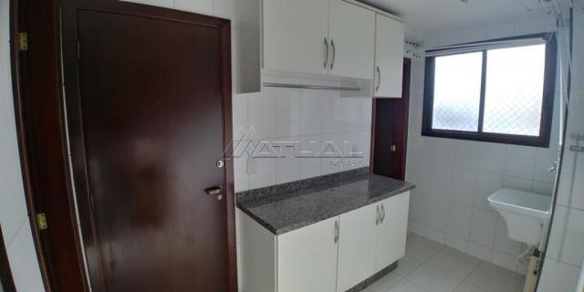 Apartamento à venda com 4 dormitórios em Setor oeste, Goiânia cod:10AP1396 - Foto 5