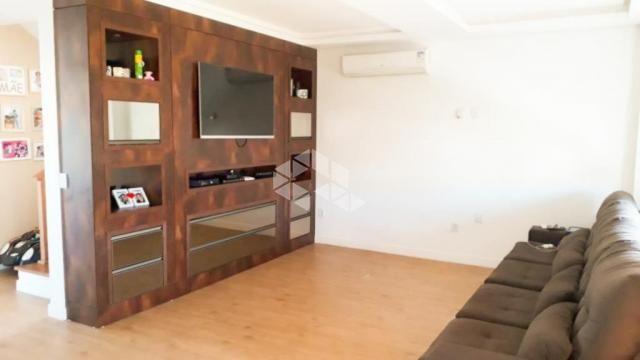 Casa à venda com 3 dormitórios em Vila são joão, Torres cod:CA4488 - Foto 12