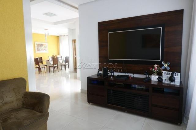 Casa de condomínio à venda com 3 dormitórios em Jardins lisboa, Goiânia cod:60CA0184 - Foto 6