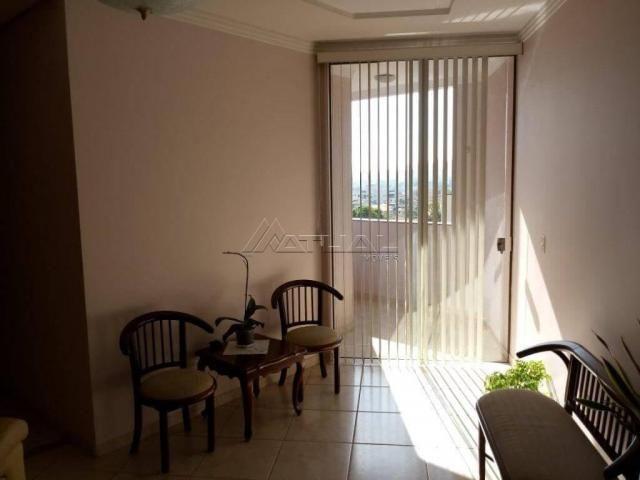 Apartamento à venda com 3 dormitórios em Setor sudoeste, Goiânia cod:10AP0626 - Foto 5