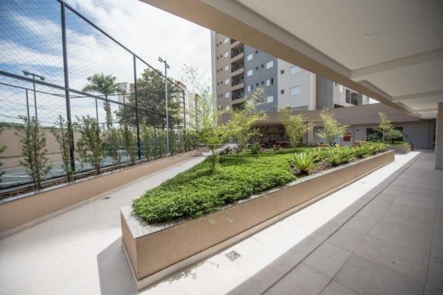 Apartamento à venda com 3 dormitórios em Vila rosa, Goiânia cod:10AP1796 - Foto 18