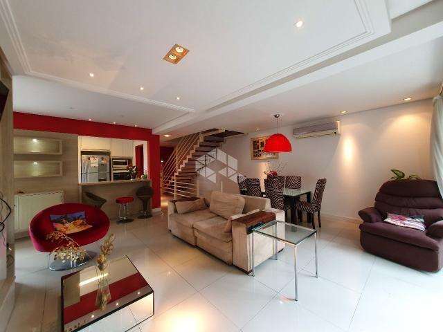 Casa à venda com 3 dormitórios em Agronomia, Porto alegre cod:CA3688 - Foto 5