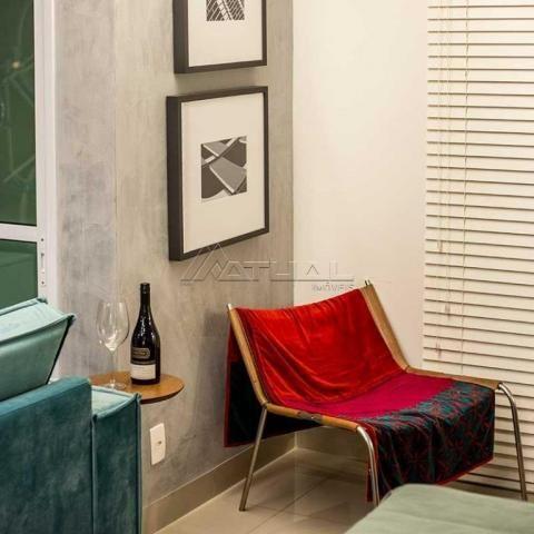 Apartamento à venda com 2 dormitórios em Setor oeste, Goiânia cod:10AD0007 - Foto 12