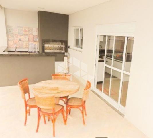 Casa à venda com 3 dormitórios em Vila são joão, Torres cod:CA4488 - Foto 15
