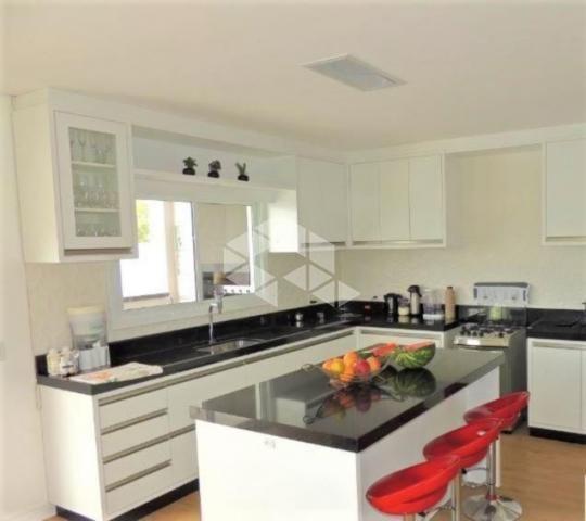 Casa à venda com 3 dormitórios em Vila são joão, Torres cod:CA4488 - Foto 14