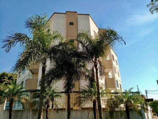 Apartamento à venda com 3 dormitórios em Setor sudoeste, Goiânia cod:10AP0626