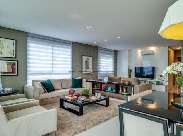 Apartamento à venda com 4 dormitórios em Setor oeste, Goiânia cod:10AP1014 - Foto 6