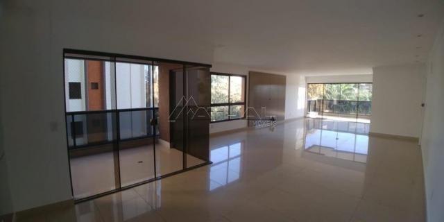 Apartamento à venda com 4 dormitórios em Setor oeste, Goiânia cod:10AP1396 - Foto 3