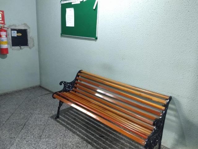 Apartamento à venda com 2 dormitórios em Setor central, Goiânia cod:10AP0954 - Foto 3