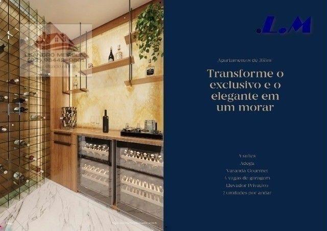 ¬>Lançamento apartamento Luxuoso no Adrianópolis <¬*$ - Foto 9