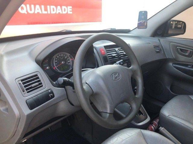 Hyundai - Tucson 2.0 GLS - Foto 11