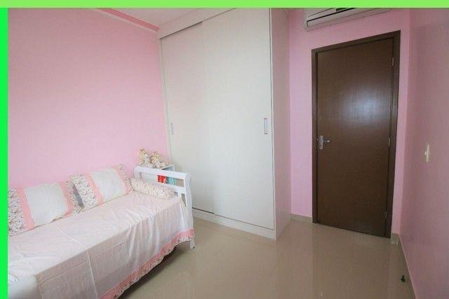 Condomínio weekend Club Apartamento 3 Quartos Ponta Negra - Foto 2