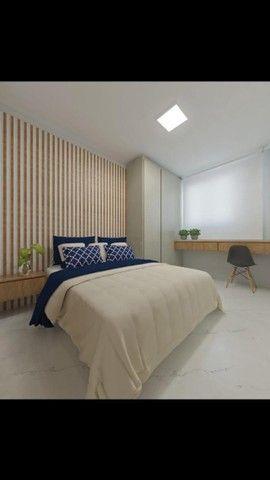 #No Geisel últimas unidades com 2 quartos, suíte, varanda e lazer - Foto 3