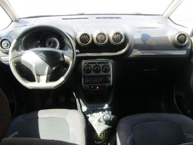 Citroën C3 Picasso GLX 1.5 Flex 8V 5p Mec. - Foto 8